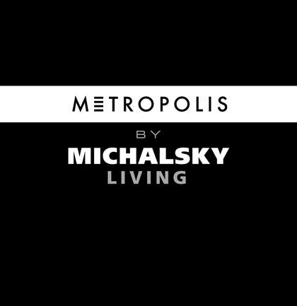 Metropolis by Michalsky